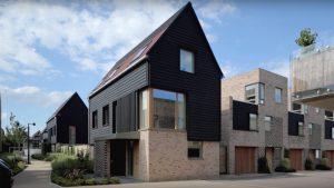 Abode, Great Kneighton