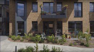 New Ground Cohousing, Barnet
