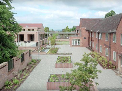 Pilgrim Gardens, Leicester
